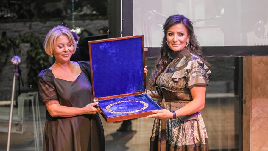 "EGT Georgia named ""Leader of the Year"""