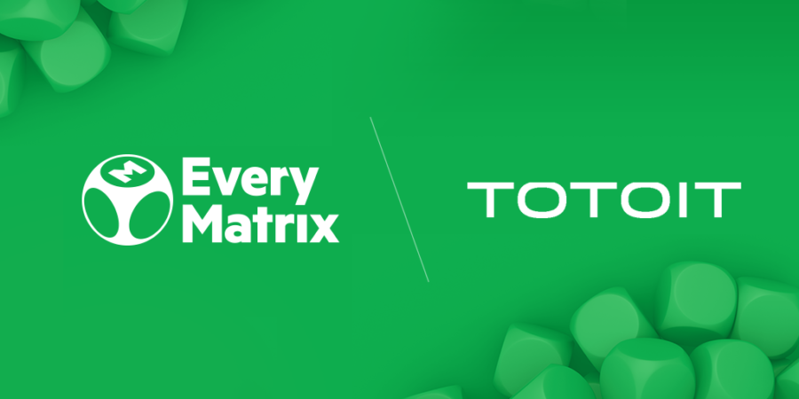 EveryMatrix continues to strengthen its position in the iGaming market.