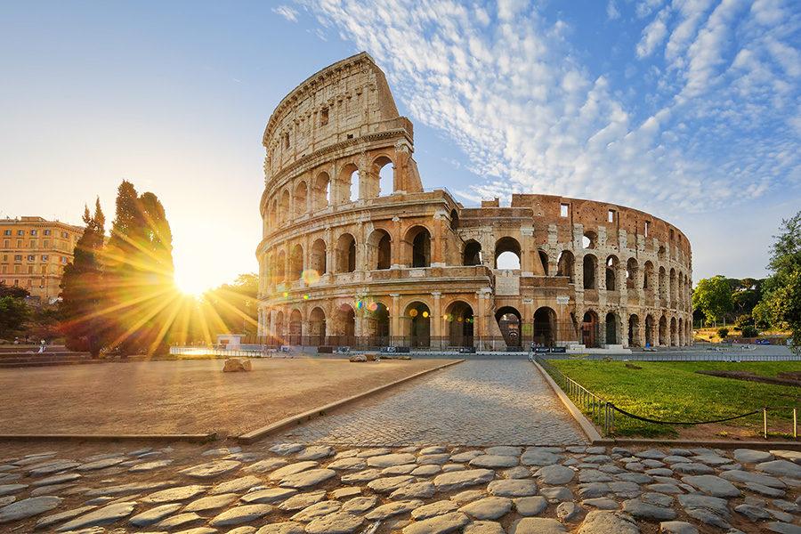 Italian online casino revenue rose 29.2 per cent year-on-year.