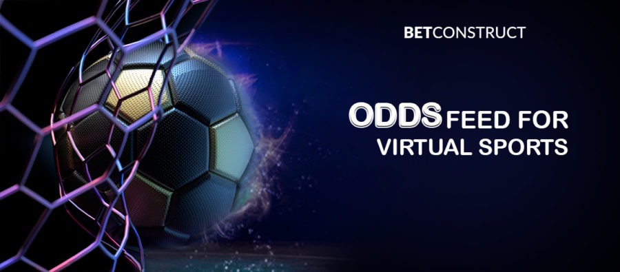 BetConstruct's portfolio of virtual sports contains 8 games in total.