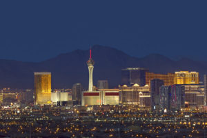 September's revenues were the highest since casinos reopened in June.