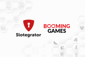 Slotegrator will add Booming Games's content to its platform.