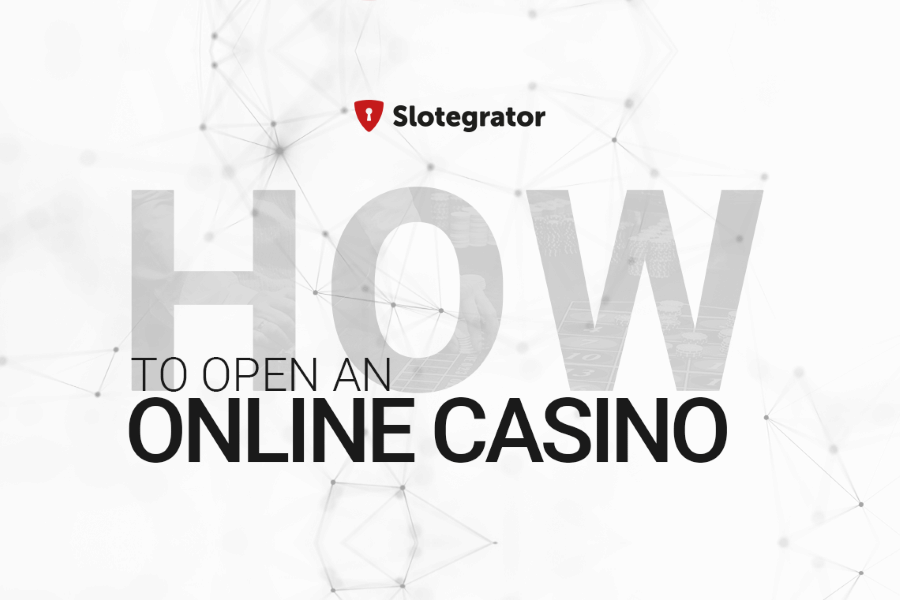 Slotegrator guides operators through the creation of the best online casino in 2020.