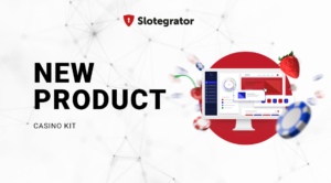 Casino Kit is Slotegrator's latest solution.