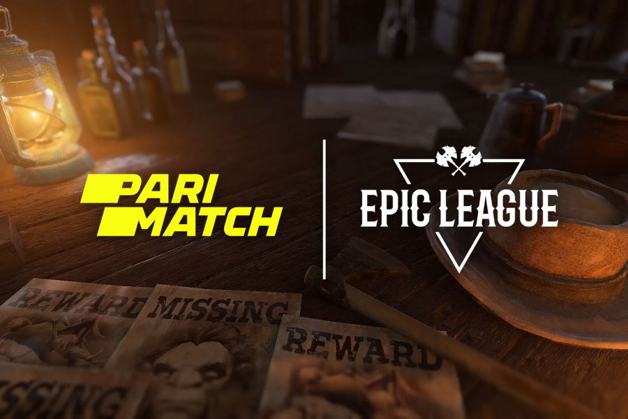 Parimatch is the official betting partner of the EPIC League.