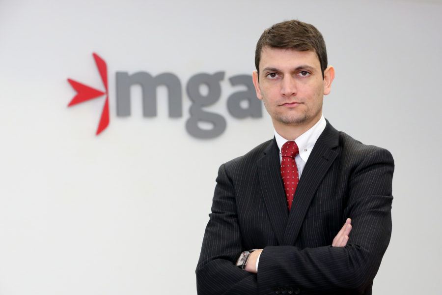 Outgoing CEO Heathcliff Farrugia joined the MGA in 2014.