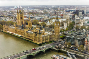 UK politicians criticised over gambling advocacy roles