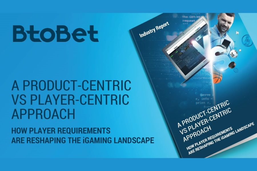 BtoBet shared its latest industry report.