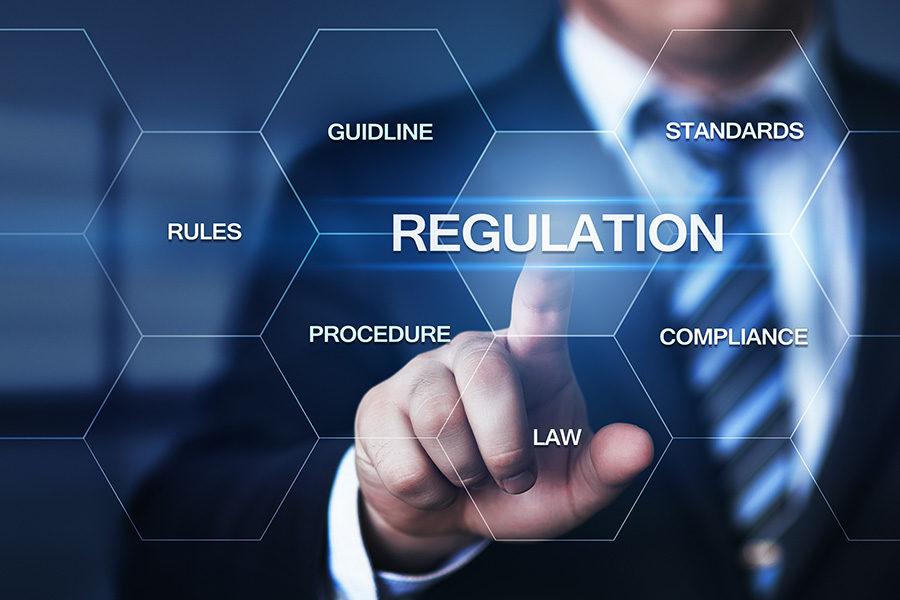 The regulator has warned gamblers, businesses and media.