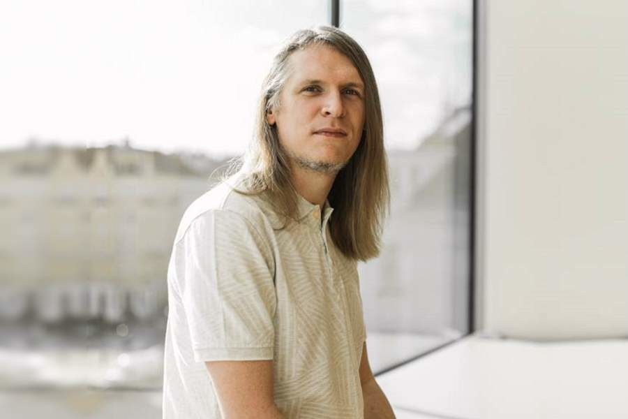 Steven Batchelor-Manning, new Director of Games Technology.
