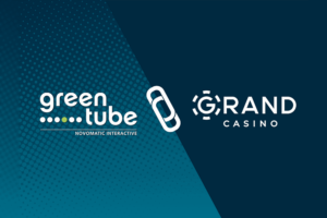 Greentube signed a key partnership in Belarus with GrandCasino.