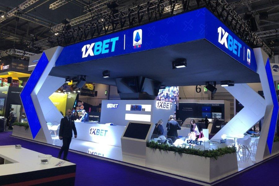 1xBet continues to thrive despite a rough 2020.