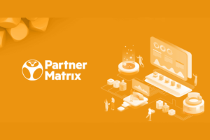 PartnerMatrix delivers affiliate and agent platform tech to B2B partners