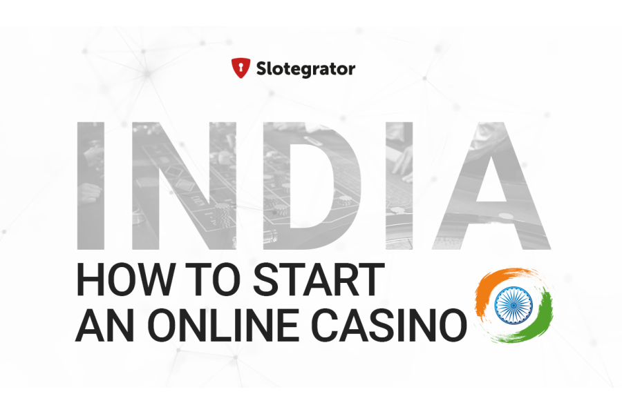 Slotegrator sees opportunities in the Indian iGaming market.