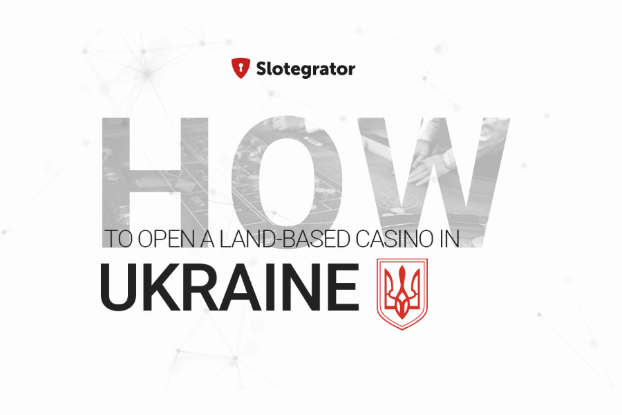 Slotegrator continues to study the recently legalised Ukrainian gaming market.