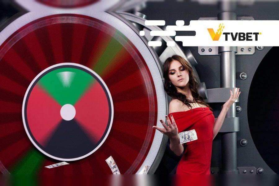TVBET's WheelBet will now ran faster than ever.