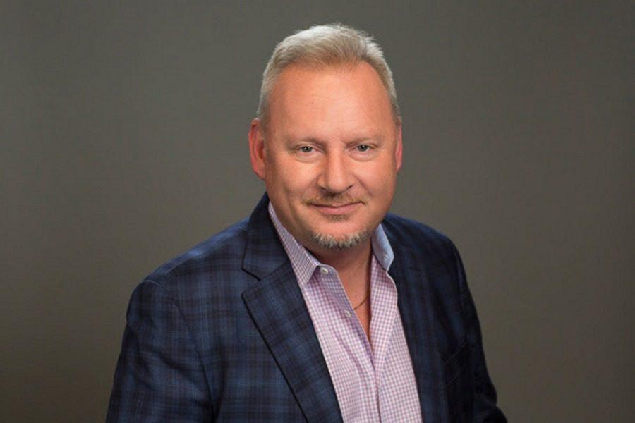 BMM Testlabs's CEO Martin Storm.