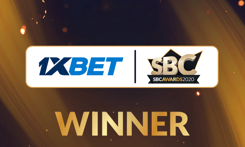 1xBet is one of the fastest-growing betting brands in the world.
