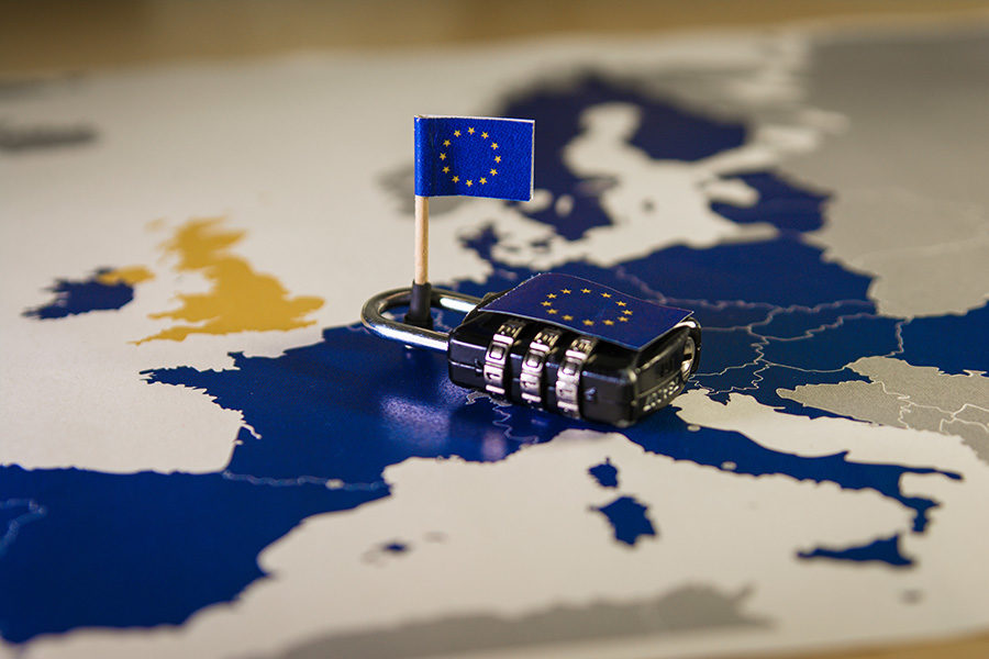 UK-based operators will need an EU representative to continue offering services.