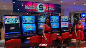 FBM takes the slots expansion campaign to the Philippines