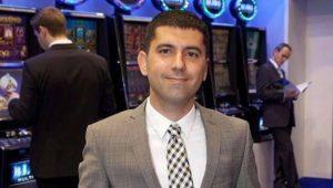 GVC chief executive, Shay Segev.