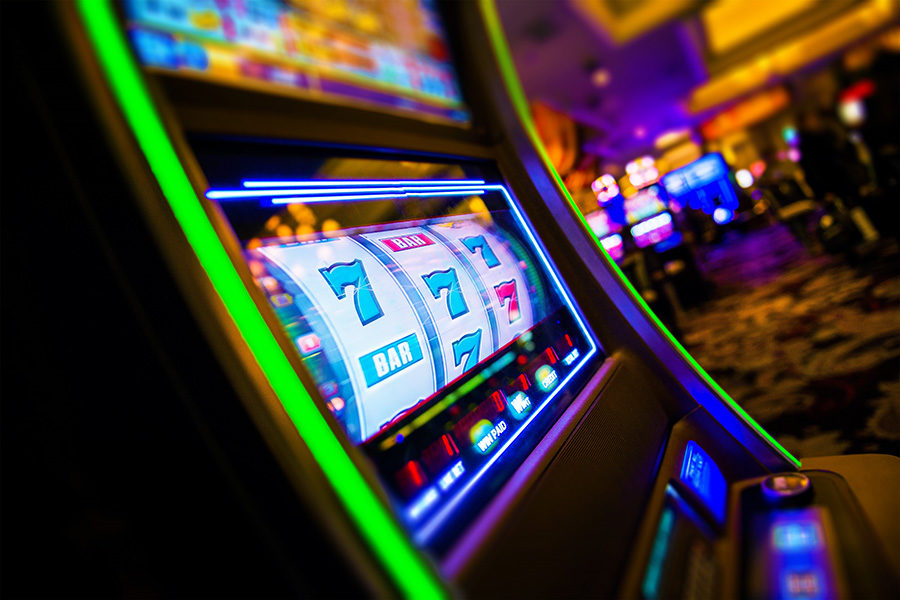 A proposed amendment would prohibit gaming halls from being located within 500m of a school.