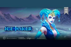 Play'n GO presents Ice Joker slot
