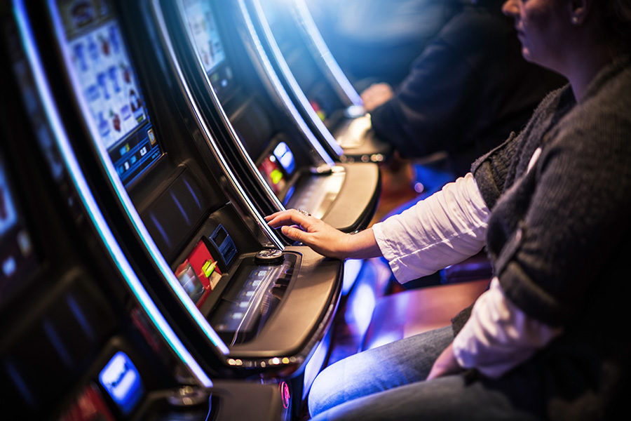 Veikkaus closed its gaming arcades again last week.