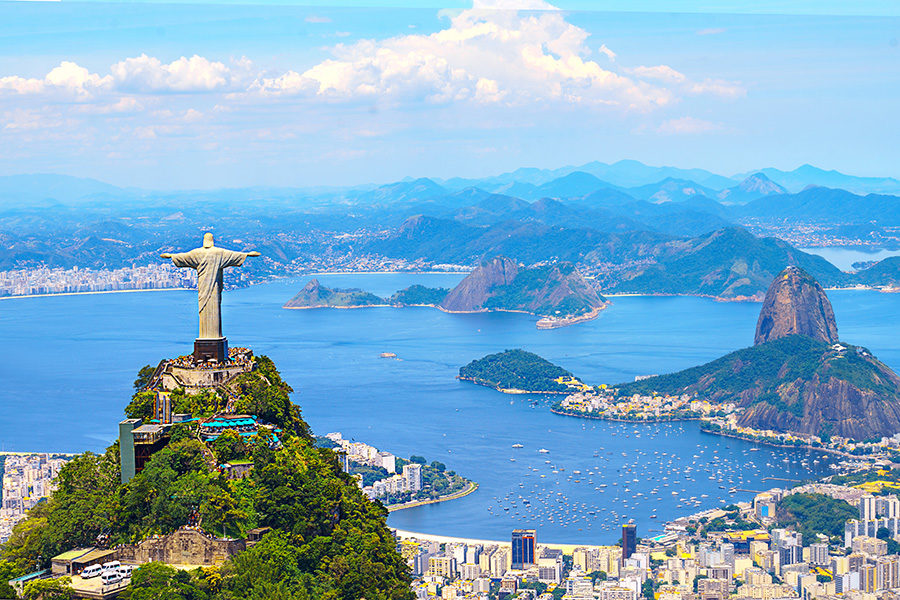 Brazil continues to evaluate the legalisation of casinos.
