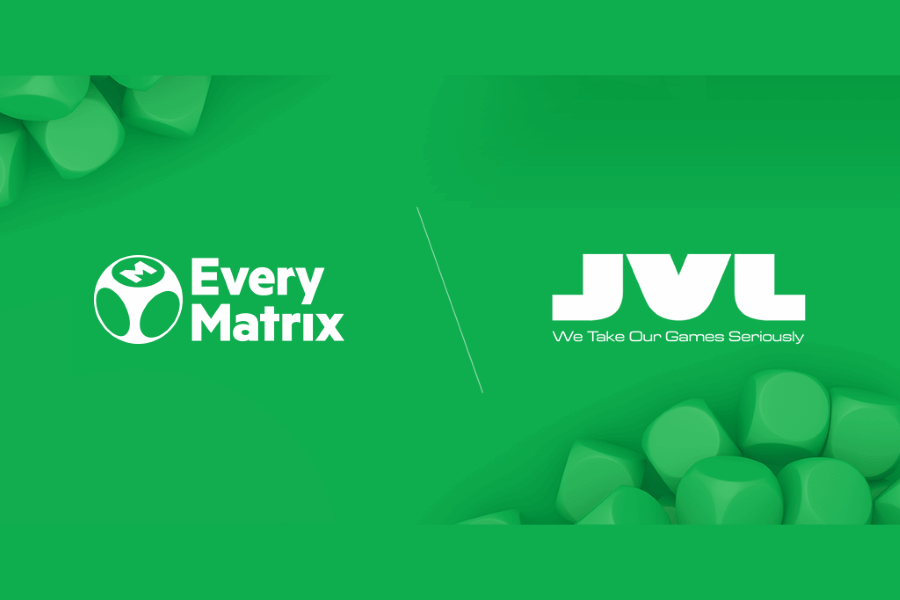 EveryMatrix will aid JVL in its shift to the online gaming space.