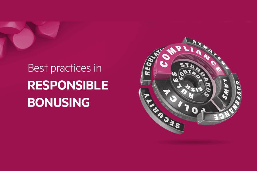 EveryMatrix addresses the challenges behind responsible bonusing.