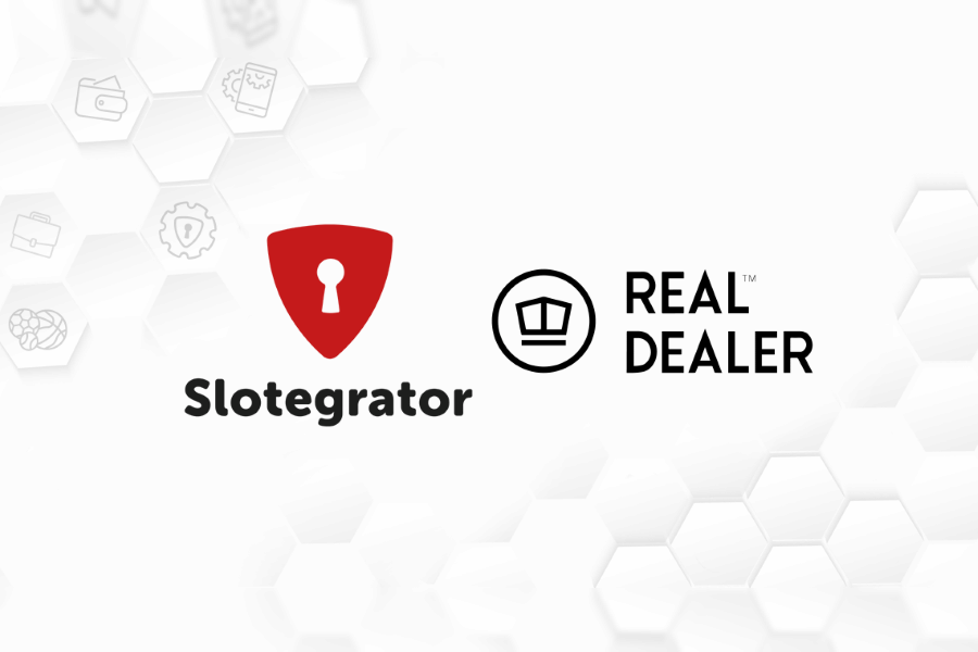 Slotegrator & Real Dealer are set to change the game.