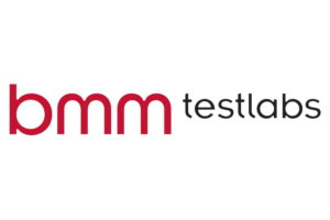 BMM Testlabs gets new recognition