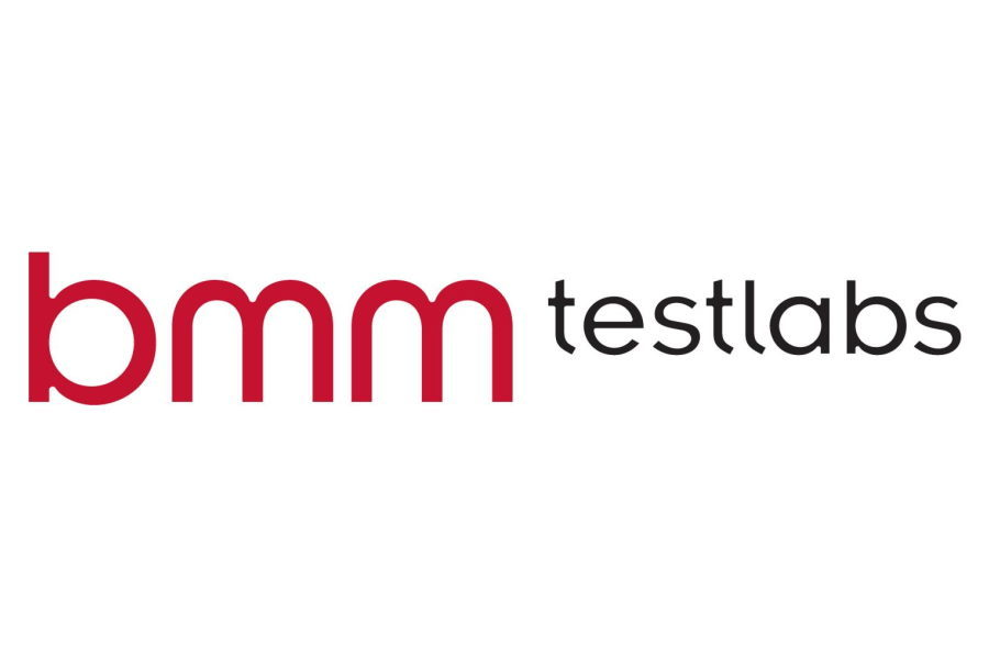 BMM Testlabs has been recognized as a top workplace.