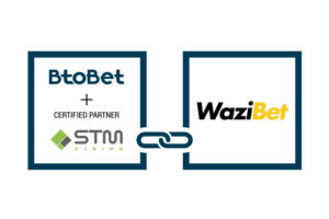 BtoBet to boost Wazibet in Africa