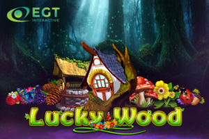 EGT Interactive rules the Woodland Kingdom with its latest video slot Lucky Wood