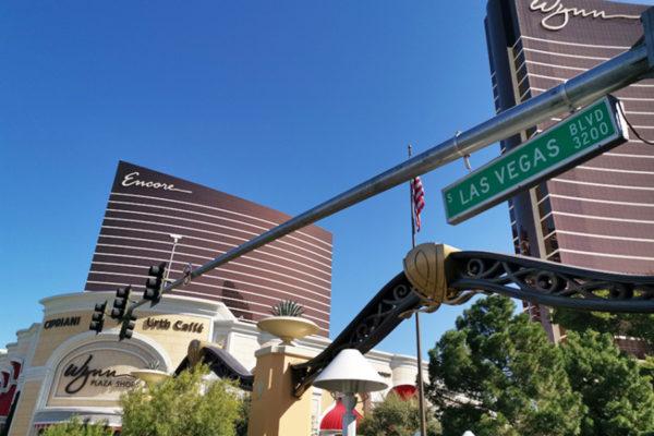 Encore Las Vegas to open Covid-19 vaccination centre