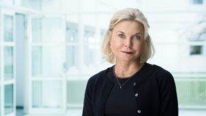 Entain confirms Nygaard-Andersen as new CEO