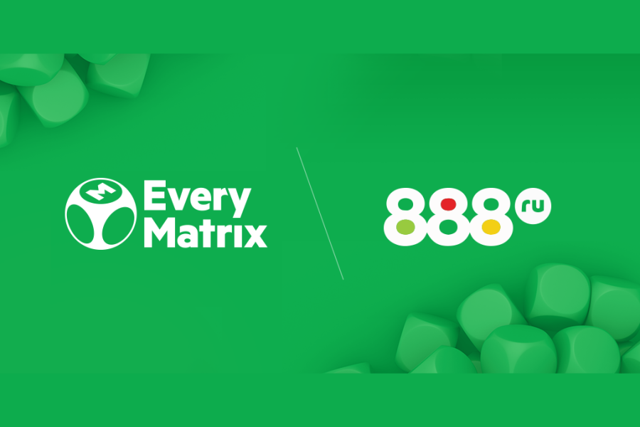 EveryMatrix expands into Russia with the 888.ru launch.