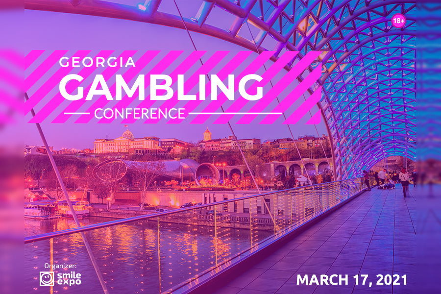 Georgia Gambling Conference will take place on March 17.