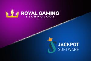 Jackpot Software & RGT tie up a partnership