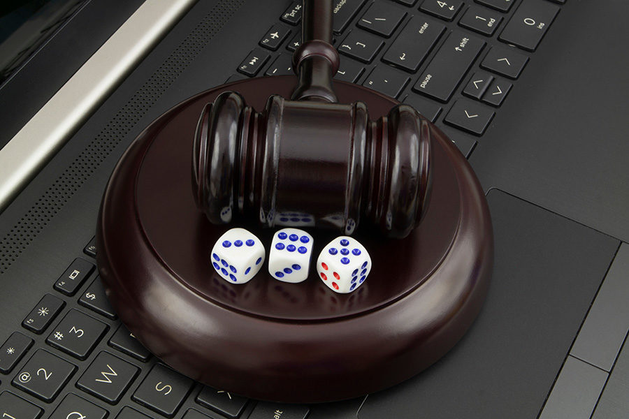 The new legislation would permit regulation of sports betting sector.
