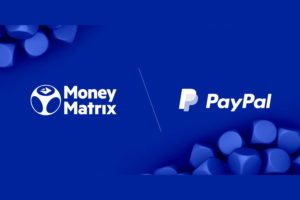 MoneyMatrix makes PayPal available for iGaming clients in 15 countries