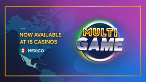 Multi-Game FBM is conquering Mexico