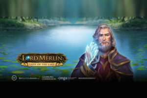 Play'n GO launches Rise of Merlin sequel