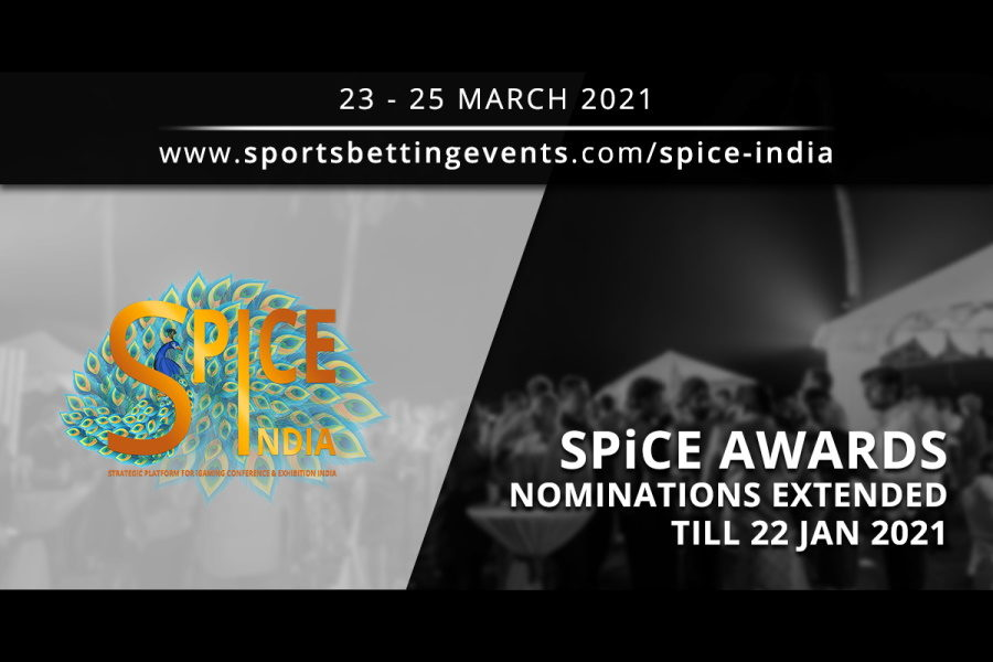 The 3rd SPiCE India arrives March 23-25.