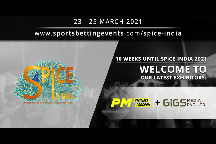 SPiCE India arrives next March 23-25.