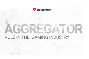 Slotegrator explains what aggregators do