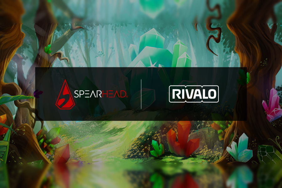 Spearhead Studios signed a key deal with Rivalo in Colombia.