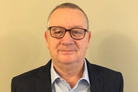 Steve Sharp became GBG chairman.